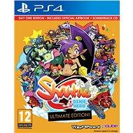 Shantae Half-Genie Hero Ultimate Edition - PS4 - Spiel für die Konsole