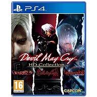 Devil May Cry HD Collection - PS4 - Spiel für die Konsole