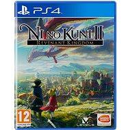 Ni No Kuni II: Revenant Kingdom - PS4 - Spiel für die Konsole