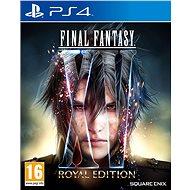 Final Fantasy XV: Royal Edition - PS4 - Spiel für die Konsole