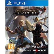 Säulen der Ewigkeit 2: Deadfire - PS4 - Spiel für die Konsole