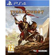 Titan Quest - PS4 - Spiel für die Konsole