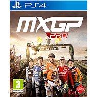 MXGP Pro - PS4 - Spiel für die Konsole