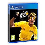 Tour de France 2018 - PS4 - Spiel für die Konsole