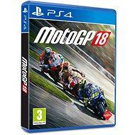 MotoGP 18 - PS4 - Spiel für die Konsole