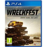 Wreckfest - PS4 - Spiel für die Konsole