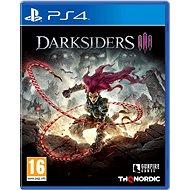 Darksiders 3 - PS4 - Konsolenspiel