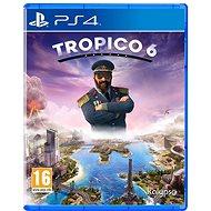 Tropico 6 - PS4 - Konsolenspiel
