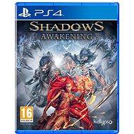 Shadows: Awakening - PS4 - Spiel für die Konsole