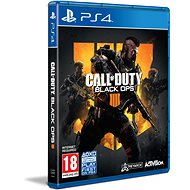 Call of Duty: Black Ops 4 - PS4 - Konsolenspiel