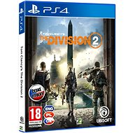 Tom Clancys The Division 2 - PS4 - Konsolenspiel