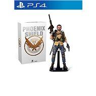 Tom Clancys The Division 2 Phoenix Shield Edition - PS4 - Konsolenspiel