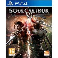 Soulcalibur 4 - PS4 - Spiel für die Konsole