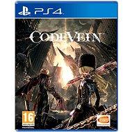 Code Vein - PS4 - Konsolenspiel