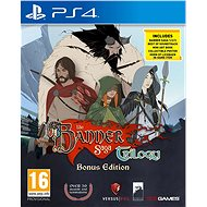 The Banner Saga 3 - PS4 - Konsolenspiel
