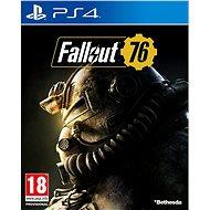 Fallout 76 - PS4 - Konsolenspiel