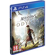 Assassins Creed Odyssey - PS4 - Konsolenspiel