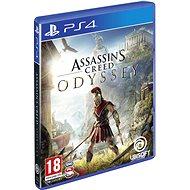 Assassins Creed Odyssey - PS4 - Konsolenspiel