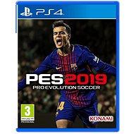 Pro Evolution Soccer 2019 - PS4 - Konsolenspiel