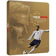 Pro Evolution Soccer 2019 - David Beckham Ausgabe - PS4 - Konsolenspiel