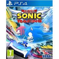 Team Sonic Racing - PS4 - Konsolenspiel