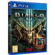 Diablo III: Eternal Collection - PS4 - Konsolenspiel