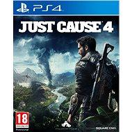 Just Cause 4 - PS4 - Konsolenspiel