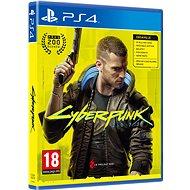 Cyberpunk 2077 - PS4 - Konsolenspiel