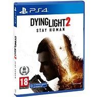 Dying Light 2: Stay Human - PS4 - Konsolenspiel