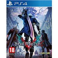 Devil May Cry 5 - PS4 - Konsolenspiel