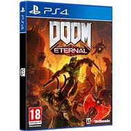 Doom Eternal - PS4 - Konsolenspiel