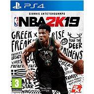 NBA 2K19 - PS4 - Konsolenspiel