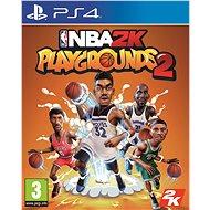 NBA Playgrounds 2 - PS4 - Konsolenspiel