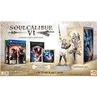 SoulCalibur 6 Collectors Edition - PS4 - Konsolenspiel