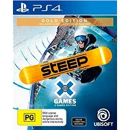 Steep X Games Gold Edition - PS4 - Konsolenspiel