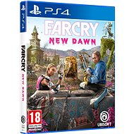Far Cry: New Dawn - PS4 - Konsolenspiel