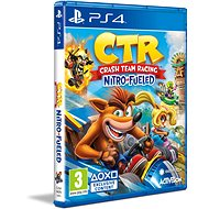 Crash Team Racing Nitro-Fueled - PS4 - Konsolenspiel
