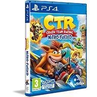 Crash Team Racing Nitro-Fueled  - PS4 - Konsolenspiel