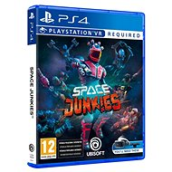 Space Junkies - PS4 VR - Konsolenspiel