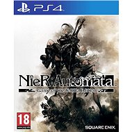NieR: Automata Game of the Yorha Edition  - PS4 - Konsolenspiel