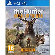 The Hunter - Call Of The Wild - 2019 Edition - PS4 - Konsolenspiel