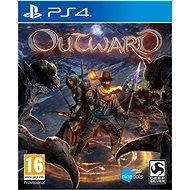 Outward - PS4 - Konsolenspiel