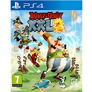 Asterix and Obelix XXL 2 - PS4 - Konsolenspiel