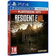 Resident Evil 7: Biohazard - PS4 - Konsolenspiel