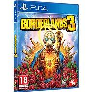 Borderlands 3 - PS4 - Konsolenspiel