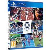 Olympic Games Tokyo 2020 - The Official Video Game - PS4 - Konsolenspiel