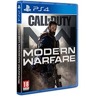 Call of Duty: Modern Warfare (2019) - PS4 - Konsolenspiel