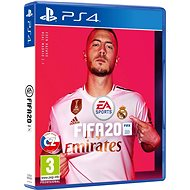 FIFA 20 - PS4 - Konsolenspiel