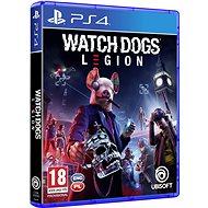 Watch Dogs Legion - PS4 - Konsolenspiel