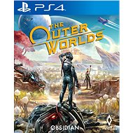 The Outer Worlds - PS4 - Konsolenspiel
